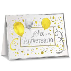 !FELIZ ANIVERSARIO!