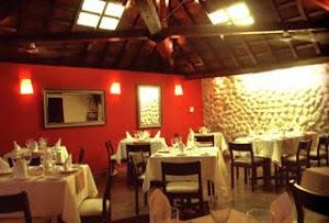 Restaurantes de Perú
