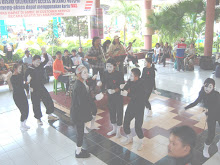 Pantomime Surabaya Jogja