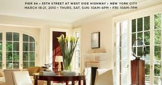 3 Graces Architectural Digest Home Design Show