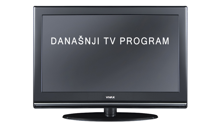 svakodnevno ažuriran samo za vas tv program srbija tv program