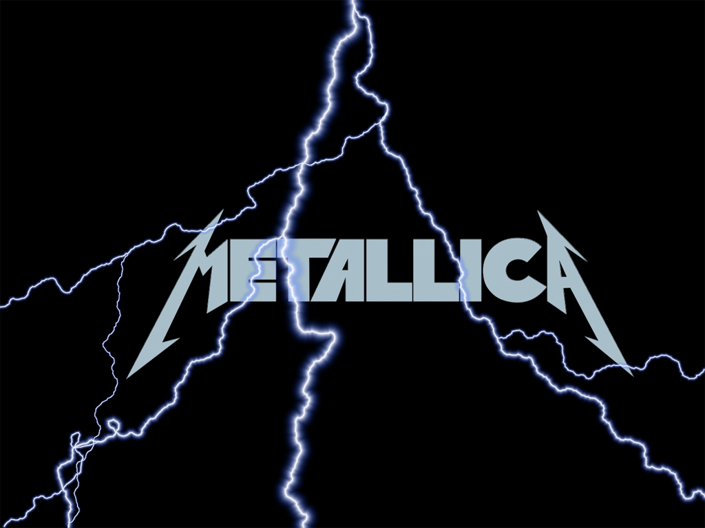 Caroline con Metallica! Metallica2