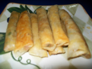 how to cook fish lumpia