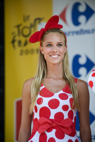 Report No More Podium Girls At Tour De France Peloton