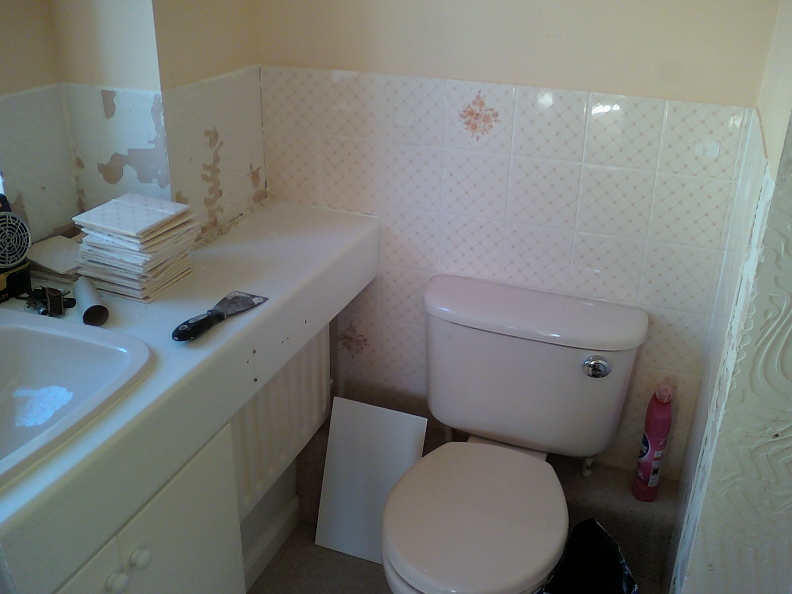 Bespoke home solutions en suite bathroom installation for 0 bathroom installation