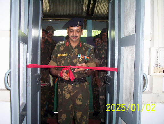 2.Col Aniruddha N Gudi