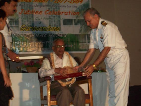 18.Shri B S Hanchanale