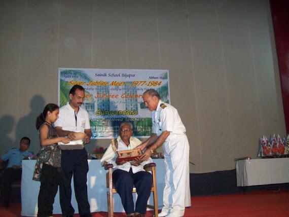 22.Shri VN Kulkarni
