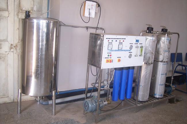 Aqua Reverse Osmosis systems (2)