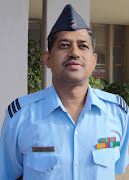 Wg Cdr Ramkumar Prasad,Commanding Officer