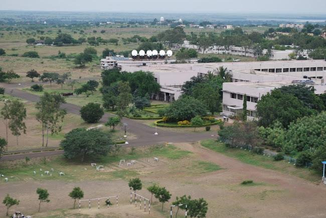 Sainik School Bijapur- SSB obstacle course