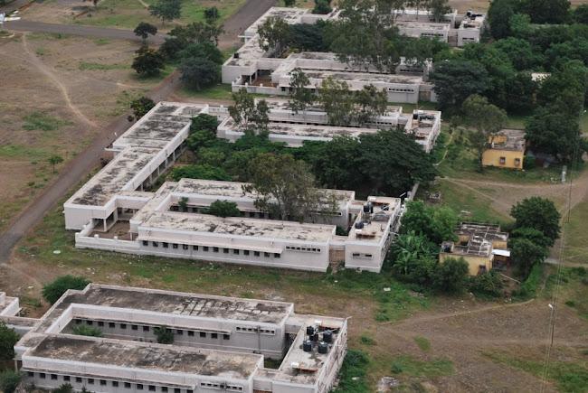 Sainik School Bijapur -RSK,Vij & Hoy Houses