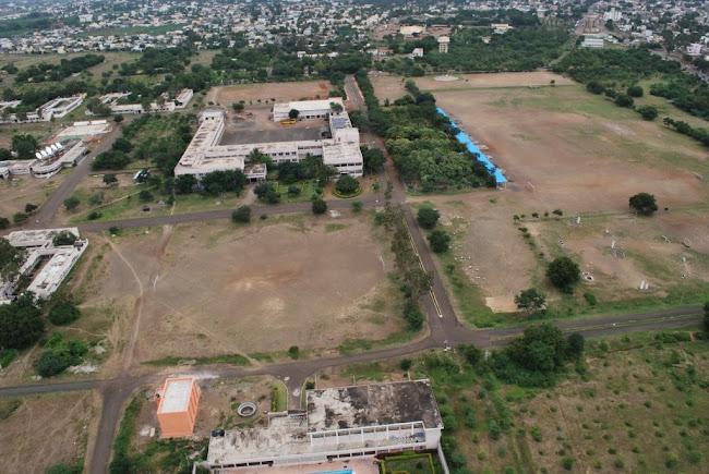 Sainik School Bijapur- gym,mess