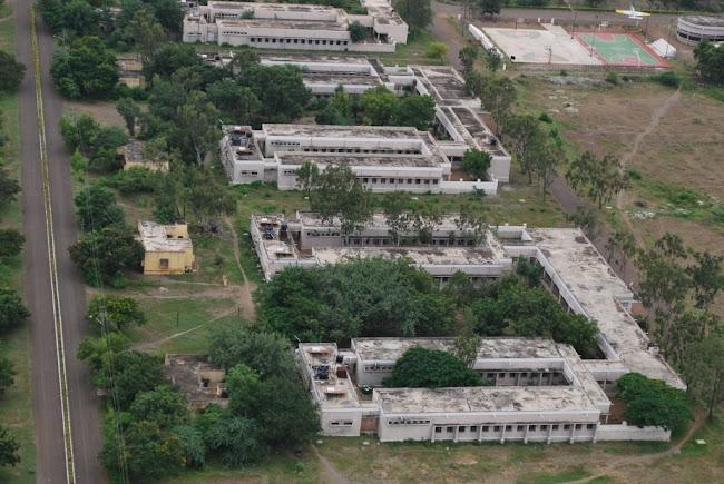 Sainik School Bijapur -Chalukya,Adilshahi & Wodeyar Houses