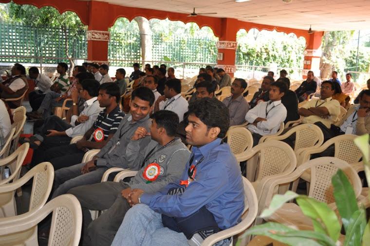 Sainik School, Bijapur, Ajeet Alumni Association Meet, Pune, Dec 2010 (33)