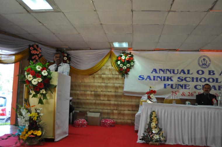 Col MB Ravindranath VrC,403, Adl addressing