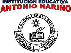 Símbolos de la I.E. Antonio Nariño
