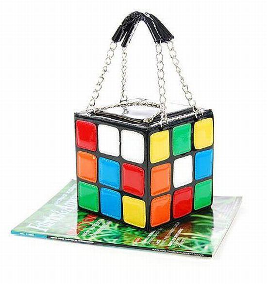 3d Design Unique Handbags