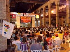 Fórum Social Urbano
