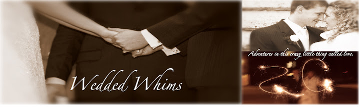 Wedded Whims