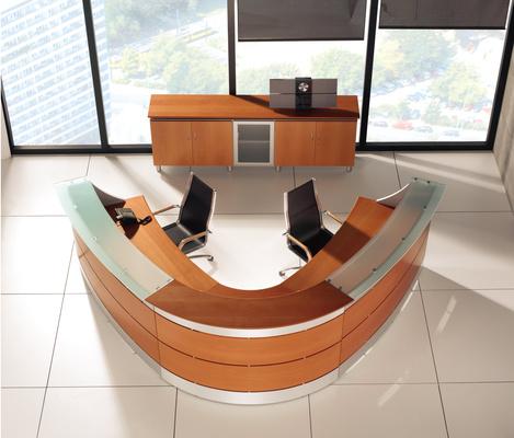 Muebles caoba s a algunos de nuestros productos for Muebles de oficina studio 3