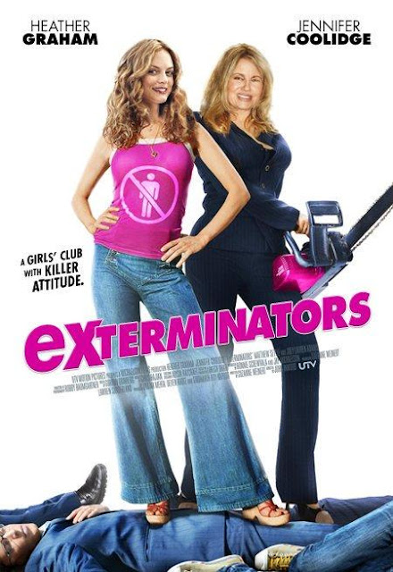 ExTerminators (2009)