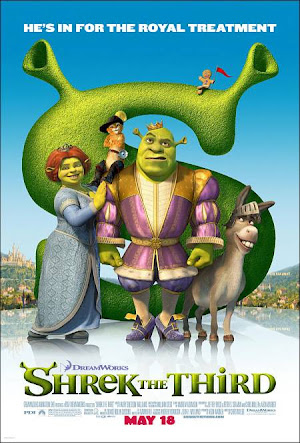 Pemain Shrek the Third