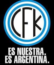 es nuestra es argentina