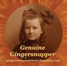 Gingersnap Creations Team