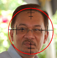 Anwar: Pemerintah Malaysia Alami Fobia