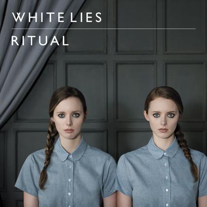 обзор White Lies - Ritual (2011)