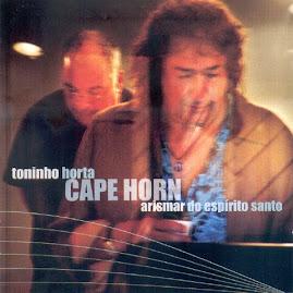 Lançamento 2008 > CD 'CAPE HORN'