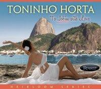 Lançamento 2008 > CD 'To Jobim With Love'