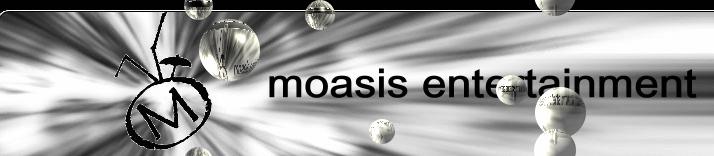 Moasis Entertainment