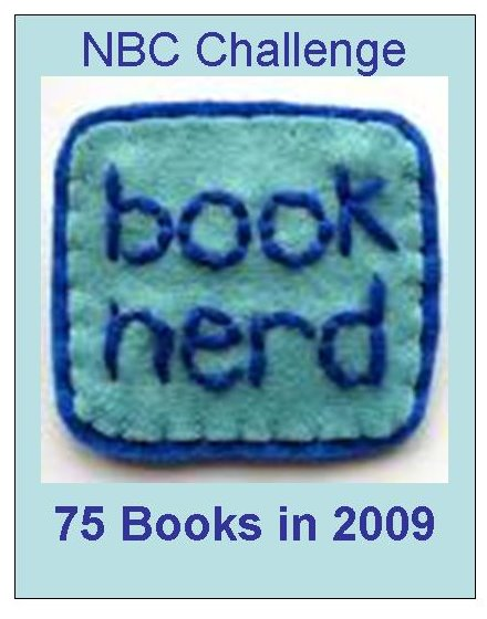 Book club 2009