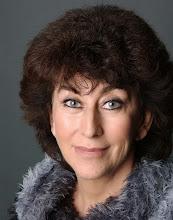 Marianne Ahrne