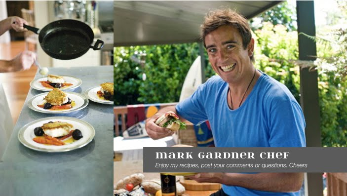 how to make the best nz recipes, great food to cook, markgardnerchef