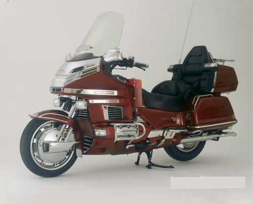 Honda Goldwing GL 1500   motorcycle