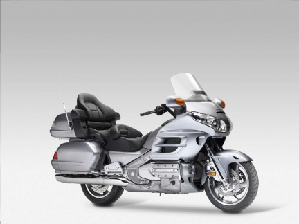 Honda Motorcycle on Honda Goldwing Motorcycles   Motorcycle
