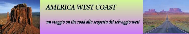 America West Coast