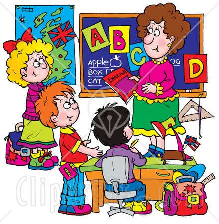 school clip art teacher. school clip art teacher.
