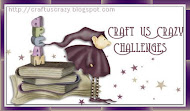 Craft Us Crazy Challenges