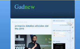 Proyecto Gadnew