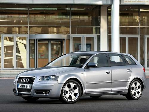 Labels: 2009 Audi A3