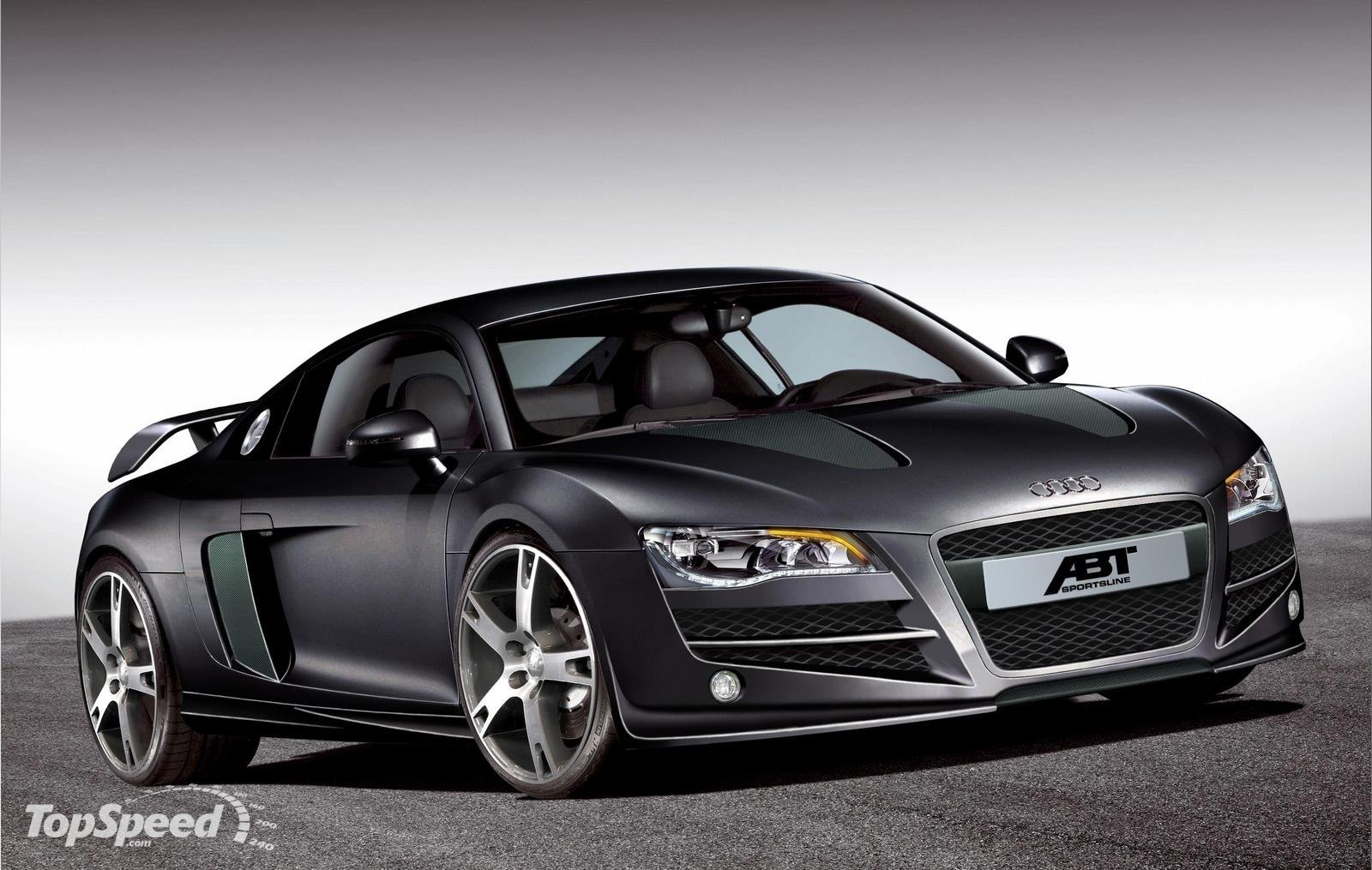 2008 abt audi r8. Black Bedroom Furniture Sets. Home Design Ideas
