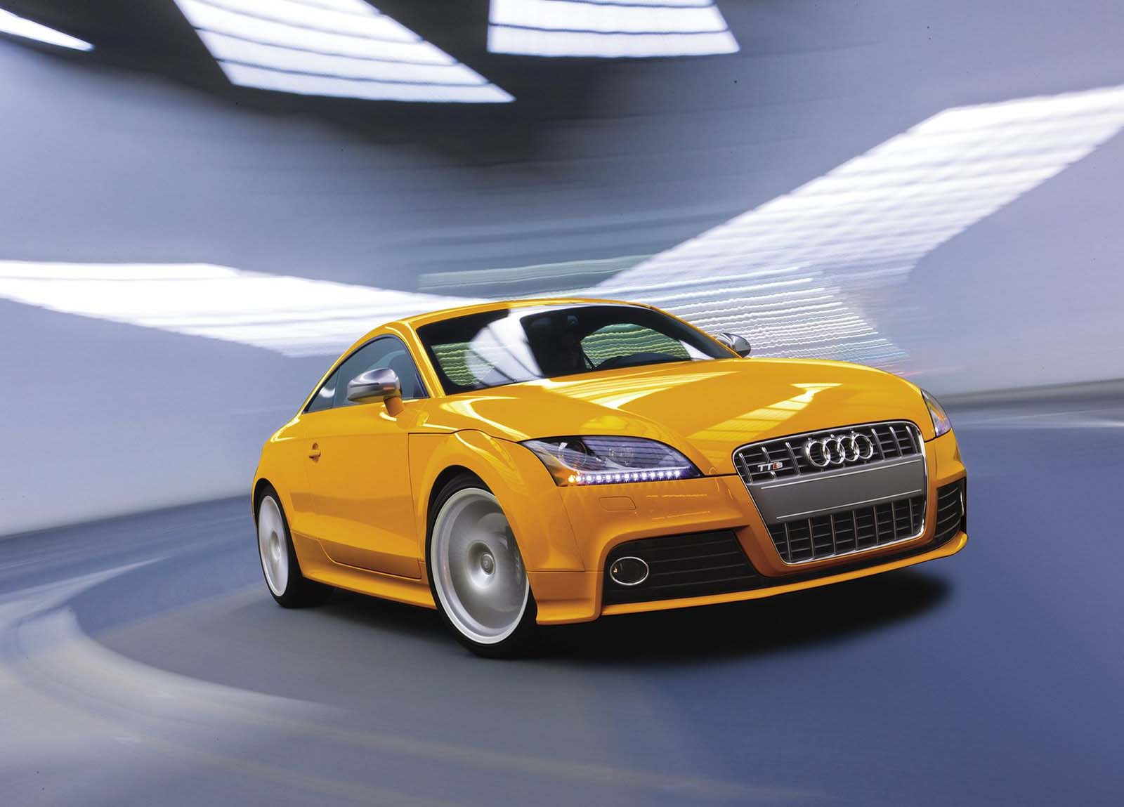 audi tts coupe 2011 - photo #2