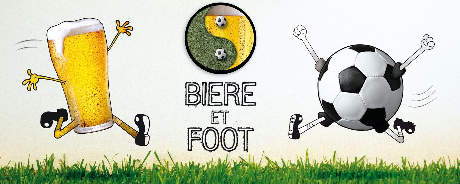 Blog bière-foot, le blog du foot décalé et avec de la mousse