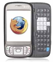 Мобильный браузер Fennec Mozilla Firefox