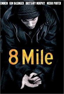 Онлайн фильм 8 Mile