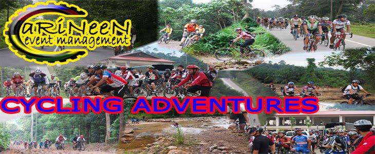 aRiNeeN Adventures
